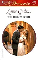 The Heiress Bride (Sister Brides, #3)