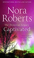 Captivated (The Donovan Legacy #1)