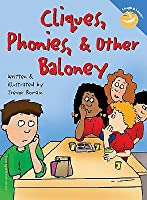 Cliques, Phonies, and Other Baloney