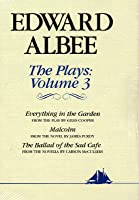 The Plays, Vol. 3  (Hudson River Editions)
