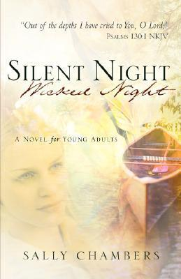 Silent Night-Wicked Night  by  Sally Chambers