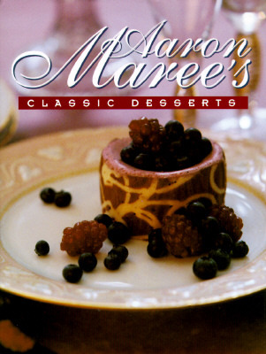 Petits Fours  by  Aaron Maree