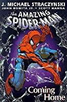 The Amazing Spider-Man, Volume 1: Coming Home