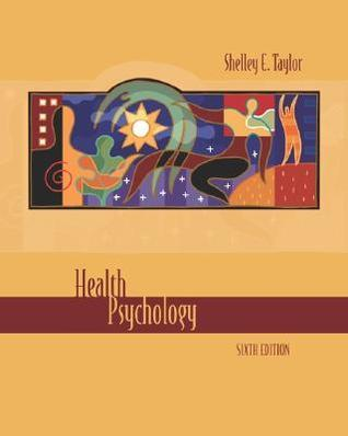 Health Psychology with Powerweb  by  Shelley E. Taylor