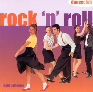 Dance Club: Rock n Roll  by  Paul Bottomer
