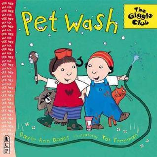 Pet Wash (Giggle Club Dayle Ann Dodds