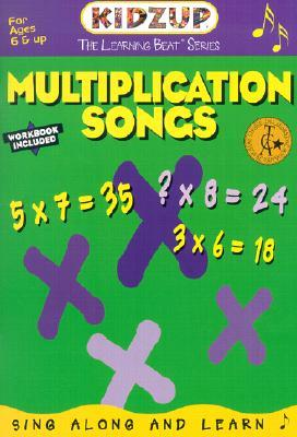 Multiplication Songs (Learning Beat Series)  by  Kidzup Productions