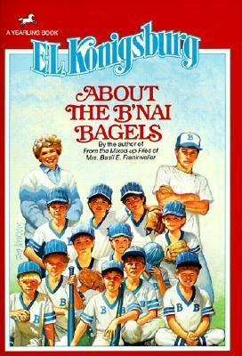 About the Bnai Bagels E.L. Konigsburg