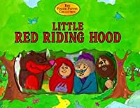 Little Red Riding Hood (The Finger Puppet Collection)
