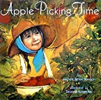 Apple Picking Time