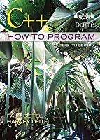 C++ How to Program [With Access Code]