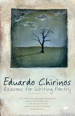 Reasons for Writing Poetry Carranza