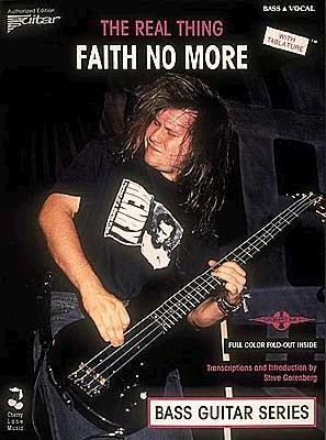 Faith No More - The Real Thing  by  Faith No More