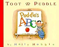 Toot and Puddle's ABCs
