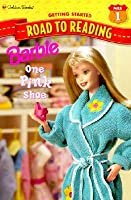 Barbie: One Pink Shoe
