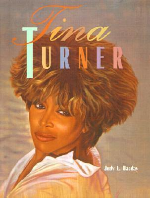Tina Turner  by  Judy L. Hasday