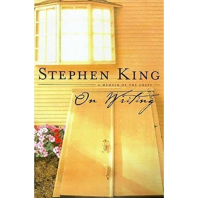 Stephen King's No-Adverbs Rule Is Going Out Of Fashion