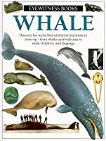 Whale (Eyewitness Books (Library))