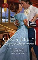 Marrying the Royal Marine (Channel Fleet, #3)