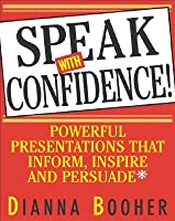 Speak with Confidence