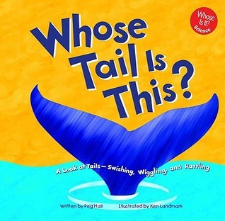 Whose Is It?  by  Peg Hall