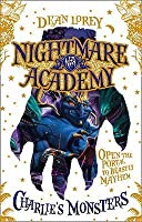 Charlie's Monsters (Nightmare Academy #1)