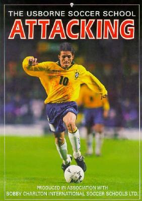 Attacking  by  Richard Dungworth