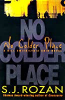 No Colder Place (Lydia Chin & Bill Smith #4)