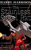 The Stainless Steel Rat (Stainless Steel Rat, #4)