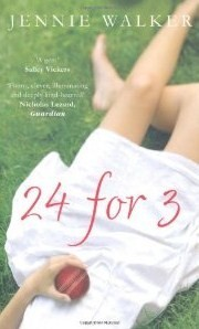 24 For 3 Jennie Walker