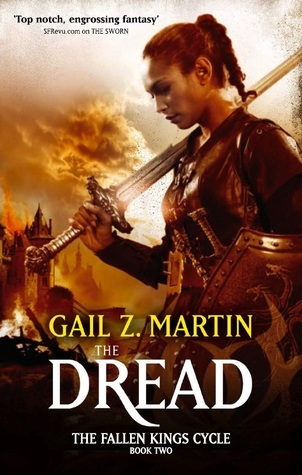 The Dread Gail Z. Martin