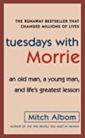 SparkNotes: Tuesdays with Morrie: Quiz
