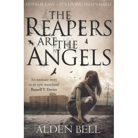 the angels are the reapers Editions for the reapers are the angels: 0805092439 (paperback published in 2010), 0330518968 (paperback published in 2011), (kindle edition published in.