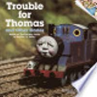 Trouble for Thomas and Other Stories/Book and Cassette