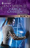Wanted: Bodyguard