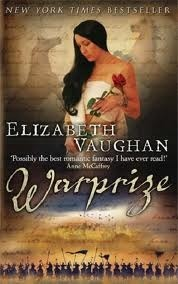 Warprize (Chronicles of the Warlands, #1)  by  Elizabeth Vaughan