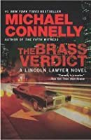The Brass Verdict (Mickey Haller, #2; Harry Bosch, #14)