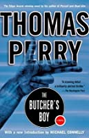 The Butcher's Boy (Butcher's Boy, #1)