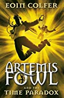Artemis Fowl and the Time Paradox (Artemis Fowl, #6)