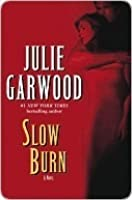 Slow Burn (Buchanan, #5)