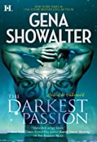 The Darkest Passion (Lords of the Underworld, #5)