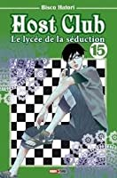 Host Club, tome 15 (Ouran High School Host Club, #15)