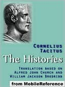 The Histories of Ancient Rome Tacitus
