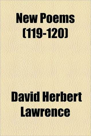 New Poems D.H. Lawrence