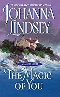 The Magic of You (Malory Family, #4)