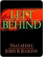 Left Behind (Left Behind, #1)
