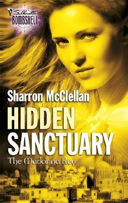 Hidden Sanctuary  by  Sharron McClellan