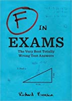 F in Exams: The Funniest Test Paper Blunders