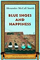 Blue Shoes and Happiness (No. 1 Ladies' Detective Agency, #7)