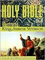 Authorized King James Version Holy Bible